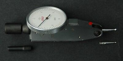 Dial Test Indicator