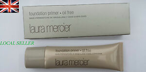 AUTHENTIC Laura Mercier - Foundation Primer - Oil Free - 50ml NEW, SEALED, BOXED