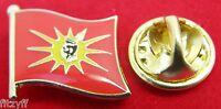 Oka Bandiera Bavero Cappello Berretto Fermacravatta Distintivo Mohawk Warrior -  - ebay.it