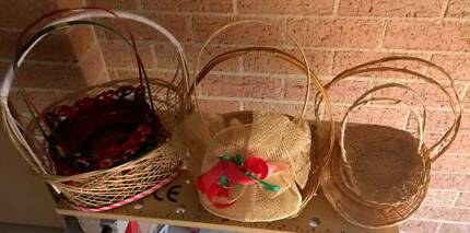 Fashion baskets