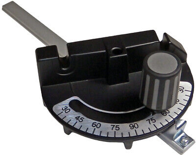 Porter Cable Genuine Oem Replacement Miter Gauge For Pcb330bs 5140075-35