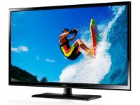Samsung 43″ Plasma Display TV PS43F4500AW