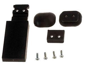 Brand New Rear Sliding Window Latch Kit Fits OE # 4773094 & 4773094AB