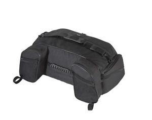NEW UltraGard 4-603 Black Touring Luggage Rack Bag Condition: New
