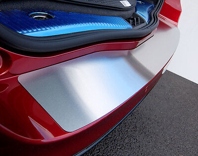 Ford Mondeo Mk5 Estate 2015 on, Stainless Bumper Protector