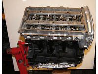 RECONDITIONED ENGINES, GEARBOXES,TURBOS,FUELPUMPS ETC !!!!