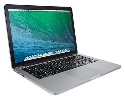 """Apple MacBook Pro Retina Core i5 2.6GHz 8GB RAM 128GB SSD 13"""" - MGX72LL/A"""
