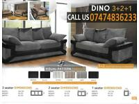 dino cord fabric/available in corner and 3+2/brown and mocha also available DBPO