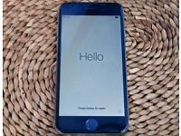 iPhone 6 - 64GB unlocked & unused - as new