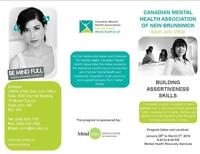 Building Assertiveness Skills - Women's Mental Health Program