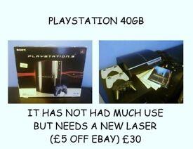 PS3 PLAYSTATION 3