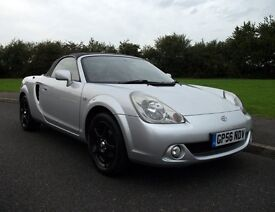 2006 Toyota MR2 Roadster TF300 (1 of 300 Limited Edition) Rare FSH Convertible