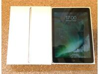 Ipad 32gb space grey - latest model