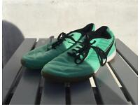 Nike Football Boots for Astro or Indoor UK 10