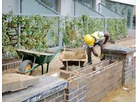 Bricklayers Available Today Reasonable rates