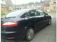 Ford Mondeo Ghia 2008 1.8 Diesel (( i change with BMW 5))