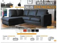 westpont sofa avaiable in number of colors UfQ
