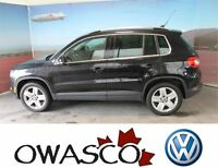 2011 Volkswagen Tiguan 2.0 TSI Highline 4MOTION
