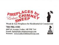 Alberta Chimney Cleaning & Inspecting