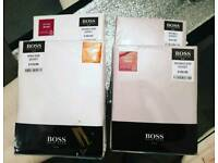 Hugo boss bed sheets and duvet covers