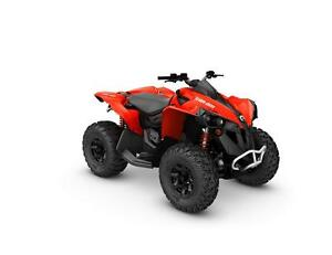 2017 Can-Am RENEGADE 1000R
