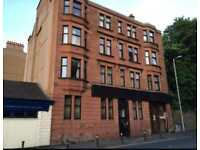 Rutherglen Stonelaw Rd 2 bedroom furnished flat to rent