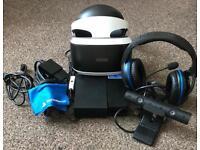 Sony PlayStation 4 VR Bundle