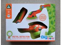 ELC Early Learning Centre Metal Detector