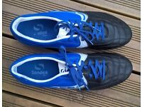mens football boots size 10 UK