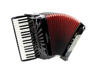 72 bass Giulietti high quality accordion BRAND NEW and hard to find a better sounding 72 bass