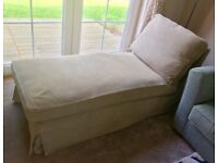 FREE Beige Ikea Ektorp sofa RRP £300