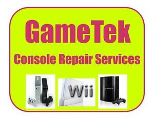 GameTek - Game Console Repair Services