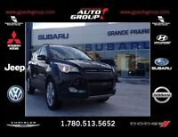 2013 Ford Escape SEL SUNROOF BACK UP CAMERA