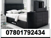 BED NEW AMAZING OFFER BED WITH STORAGE AVAILABLE 5
