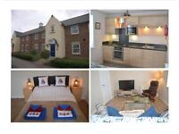 Holiday Apartment The Bay Filey 1 bedroom sleeps 3 available Sunday 19th -26th £200.00