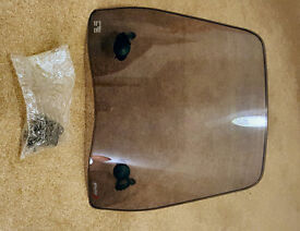 Puig Windscreen for Honda Vision 50 Scooter