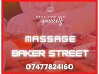 Massage - Baker Street