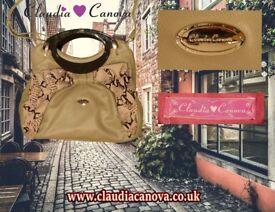 Claudia Canova Womens Handbag inc DELIVERY