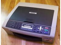 install brother mfc 235c printer without cd