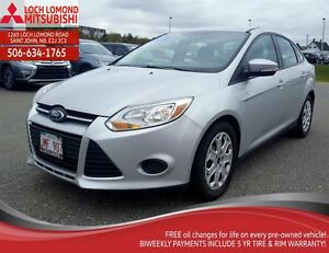 2013 Ford Focus SE - only $103/bw!