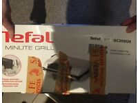 Grill minute Tefal barbecue