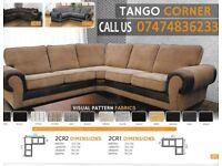 New colors in tango sofa set