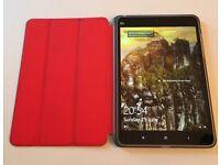 Xiaomi Mi Pad 2 - Windows 10 - 64GB storage, with original box and case - Very good condition