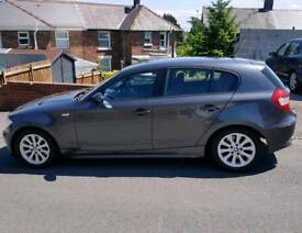 TEXT ONLY CALL BLOCK 07 plate bmw 2ltr turbo diesal