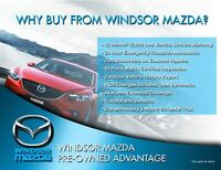 2012 Mazda MAZDA6 GT-I4 **Local Car, Well Maintained**