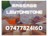 5 star massage - Leytonstone
