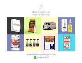 Graphic Design Items