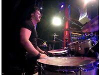 Drum Lessons | Professional drummer - only home visit