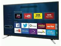 """Digihome 32"""" LED Smart WiFi tv built-in HAD free USB player full HD. view"""