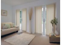 Made to Measure Venetian Blinds, Rollers, Pleated, Perfect Fit, Shutters, Installation & Fitting